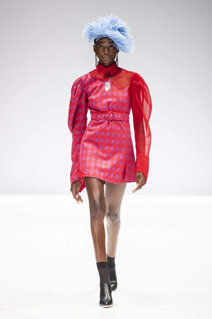thebe magugu safw ss19 african studies
